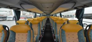 Εσωτερικό λεωφορείου  SETRA S415 HD 51+2+1