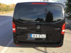 Mercedes Vito Tourer Extra Long (12)