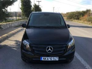 Mercedes Vito Tourer Extra Long (5)