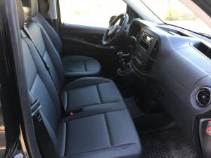 Mercedes Vito Tourer Extra Long (7)
