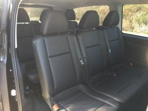 Mercedes Vito Tourer Extra Long (8)