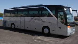 Λεωφορείο SETRA S415 HD 51+2+1