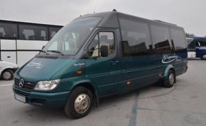 Λεωφορείο SPRINTER 616 CDI 22+1+1 θέσεων